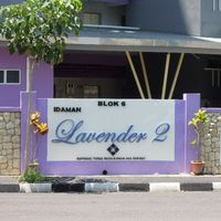 Property for Sale at Idaman Lavender 2