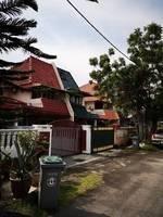 Property for Rent at Taman Bukit Kaya