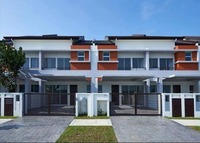 Property for Sale at Seri Binjai