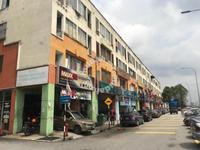 Property for Sale at Megan Setapak