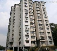 Property for Auction at Aman Satu