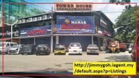 Property for Rent at Desa Tun Razak