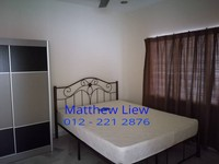 Terrace House Room for Rent at Kepong Baru, Kepong