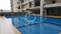 Condo For Sale at Medan Putra Condominium, Bandar Menjalara