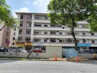 Flat For Sale at Goodyear Court 6, USJ