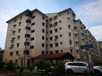 Property for Auction at Subang Suria Apartment