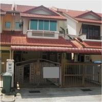 Property for Auction at Taman Balakong Jaya