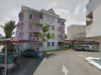 Property for Auction at City Apartments Inanam