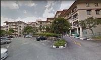 Apartment For Sale at Flat Taman Bukit Segar, Taman Bukit Segar
