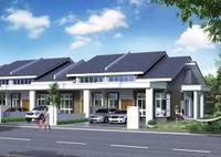Property for Sale at Ayer Tawar New Village