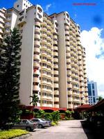 Condo For Rent at Shang Villa, Kelana Jaya