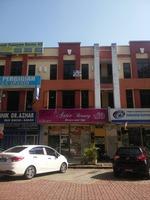 Property for Sale at Taman Tuanku Haminah