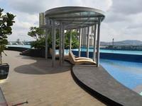 Apartment For Auction at Simfoni 1 Condominium, Bandar Teknologi Kajang