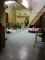 Terrace House For Sale at Kepong Baru, Kepong