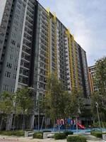 Property for Auction at Laman Komersial Areca