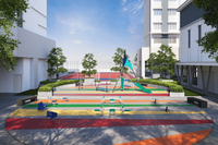 Serviced Residence New Launch at Kajang, Selangor