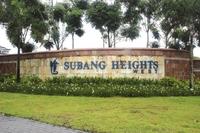 Residential Land For Sale at Subang Jaya, Selangor