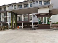 Townhouse Room for Rent at Pandan Mas, Pandan Jaya