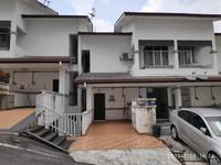 Townhouse For Auction at Taragon Puteri Cheras, Batu 9 Cheras