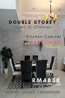 Property for Sale at Taman Kasa Heights