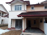Terrace House For Rent at Kemuning Residence, Kemuning