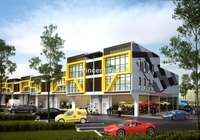 Property for Sale at Senawang Integrated Industrial Park