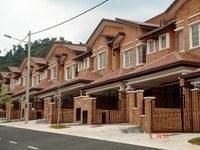 Terrace House For Rent at SL9, Bandar Sungai Long