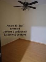 Condo For Rent at Amara Service Residences, Batu Caves