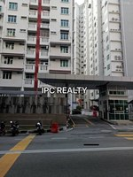 Property for Sale at Bayu Tiara Apartment