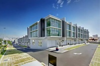 Property for Rent at Bukit Serdang Industrial Park