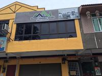 Property for Rent at Bandar Raub Perdana