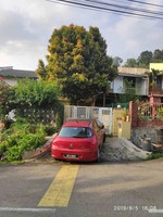 Terrace House For Auction at Taman Zooview, Ukay