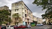Property for Auction at Rista Villa Apartment