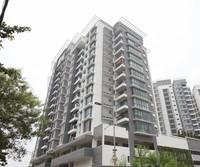 Condo For Sale at Boulevard Residence, Bandar Utama