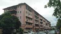 Apartment For Auction at Taman Balakong Jaya, Balakong