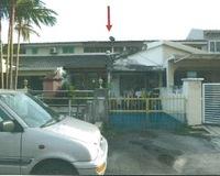 Terrace House For Auction at SD3, Bandar Sri Damansara