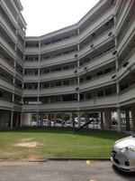Property for Rent at Taman Batu Uban 2 Apartment
