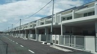Property for Rent at Bandar Tasek Mutiara