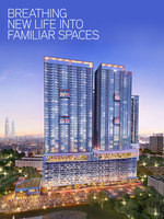Condo For Sale at 28 Boulevard, Pandan Perdana