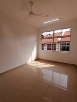 Terrace House For Rent at Taman Cheng Perdana, Melaka