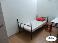 Semi D Room for Rent at Georgetown, Penang