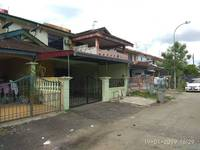 Terrace House For Auction at Taman Nusa Perintis 2, Nusajaya