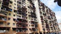Property for Auction at Seri Nilam Apartment