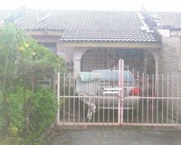 Terrace House For Auction at Taman Gopeng, Gopeng