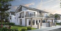 New Launch Property at Puncak Alam