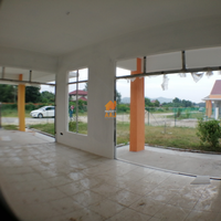 Terrace House For Sale at Bukit Keluang, Terengganu