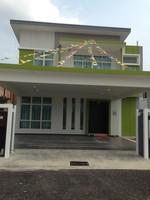 Property for Sale at Taman Senawang Perdana
