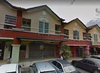 Property for Rent at Taman Putra Budiman