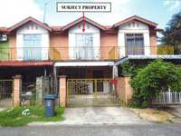 Property for Auction at Taman Scientex Kulai