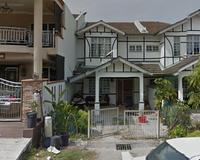 Property for Auction at Bandar Puncak Alam
